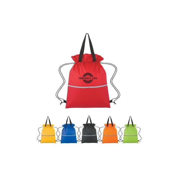 Flare Sports Pack (Silk-Screen)