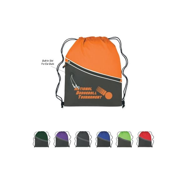 Two-Tone Hit Sports Pack (Silk-Screen)