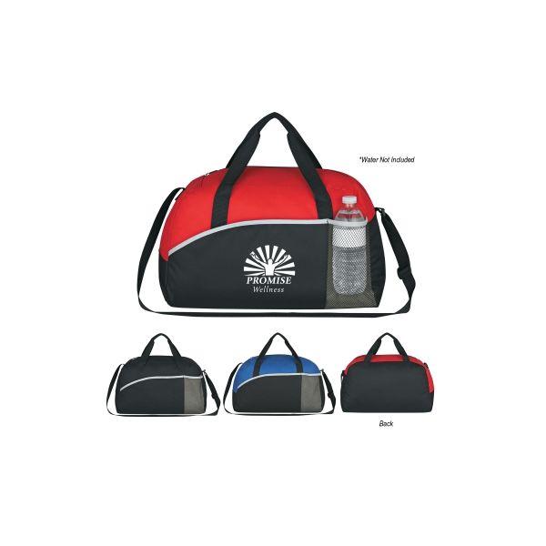 Executive Suite Duffel Bag