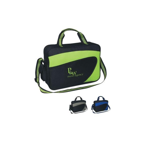 Ecliptic Briefcase/Messenger Bag