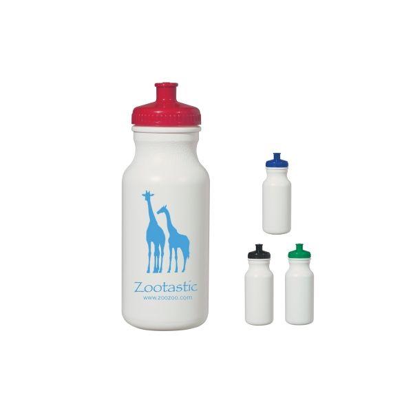 Evolve? 20 Oz. Water Bottle