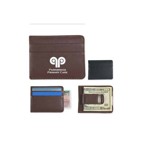 money clip wallet designer bppt  Money Clip Card Holder