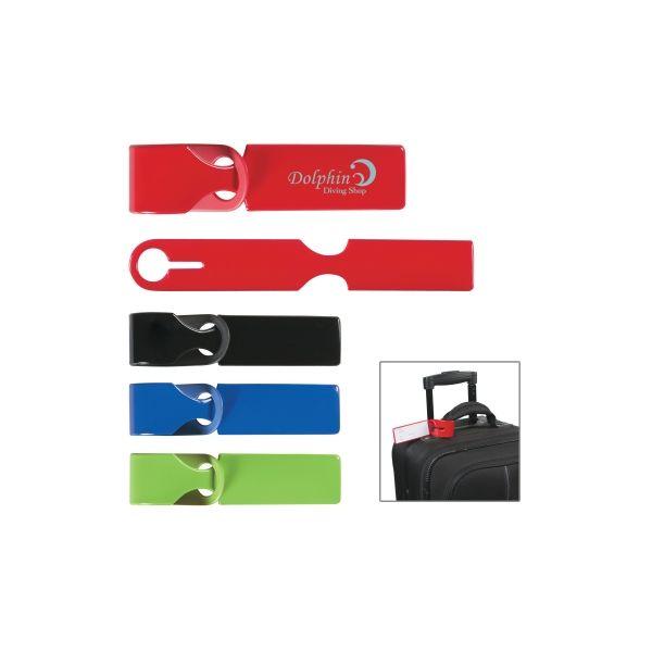 Loopy Luggage Tag