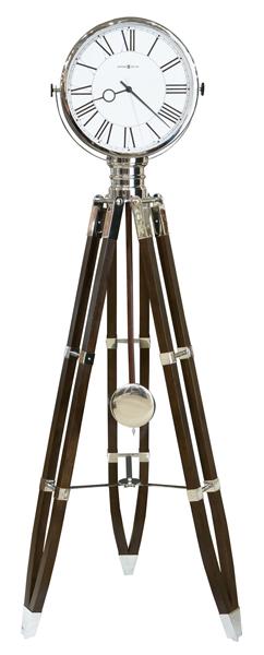 Chaplin - Tripod triple chime modern floor clock