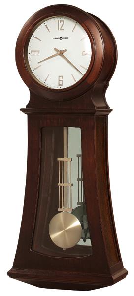 Gerhard Wall - Quartz triple chime wall clock