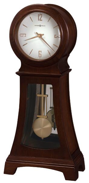 Gerhard Mantel - Quartz triple chime mantel clock