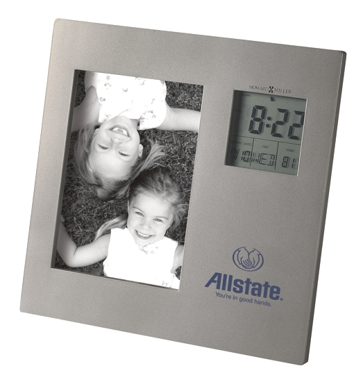 Picture This  - Photo frame clock