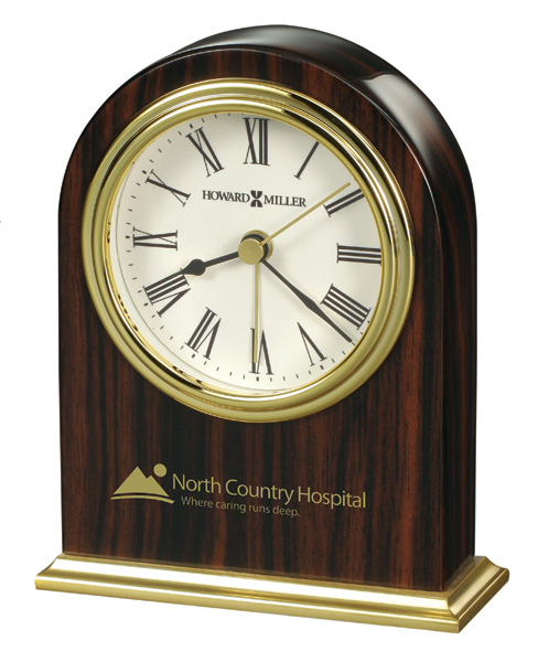 Acclaim - Arch tabletop alarm clock