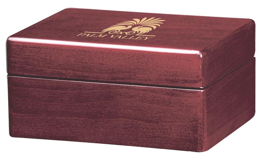 Presentation Box I - Presentation Box