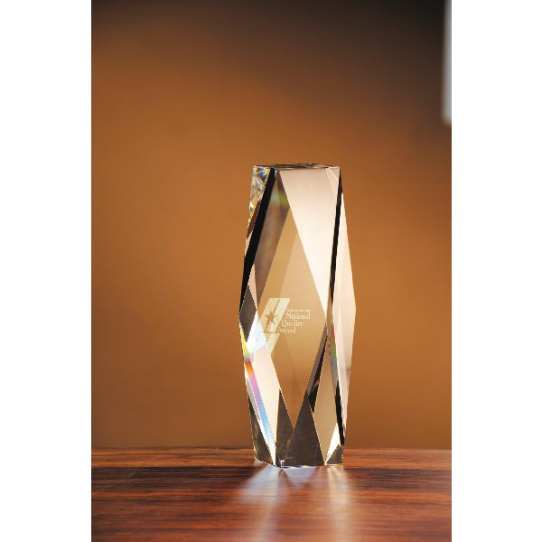 Orrefors Glacier Small Award