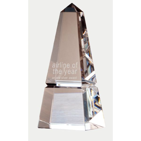 Orrefors Monument Small Award