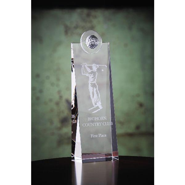Orrefors Pinnacle Medium Award