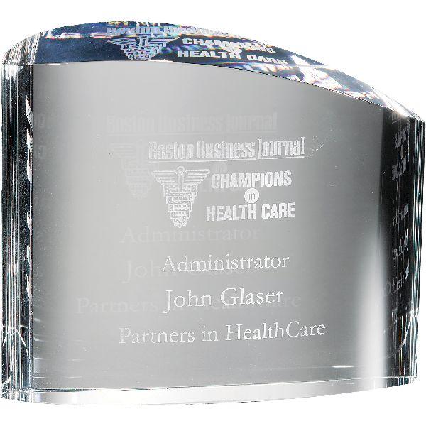 Orrefors Ice Block Small Award