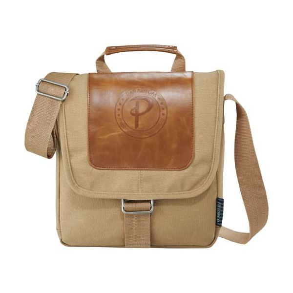 Field & Co.Cambridge Collection Tablet Messenger