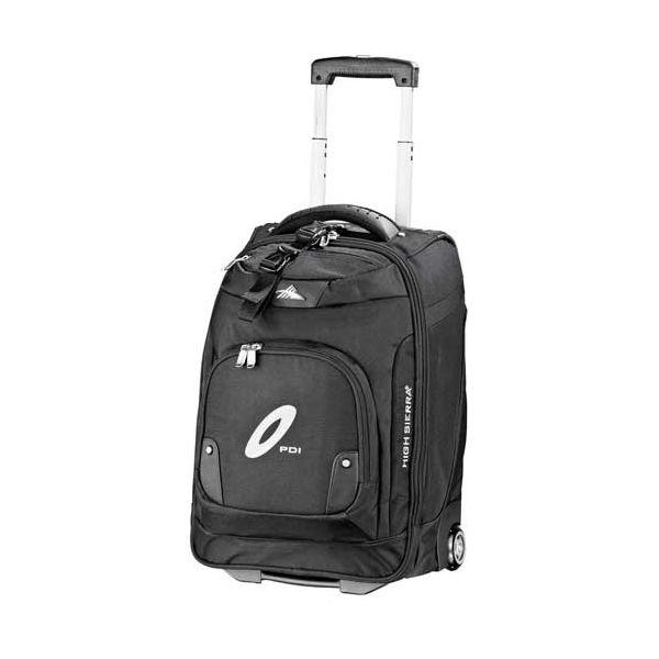 High Sierra® 21 Wheeled Carry-On w/Compu-Sleeve