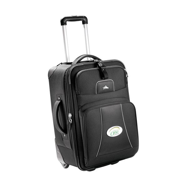 """High Sierra® Elevate 22"""" Expandable Carry-on"""