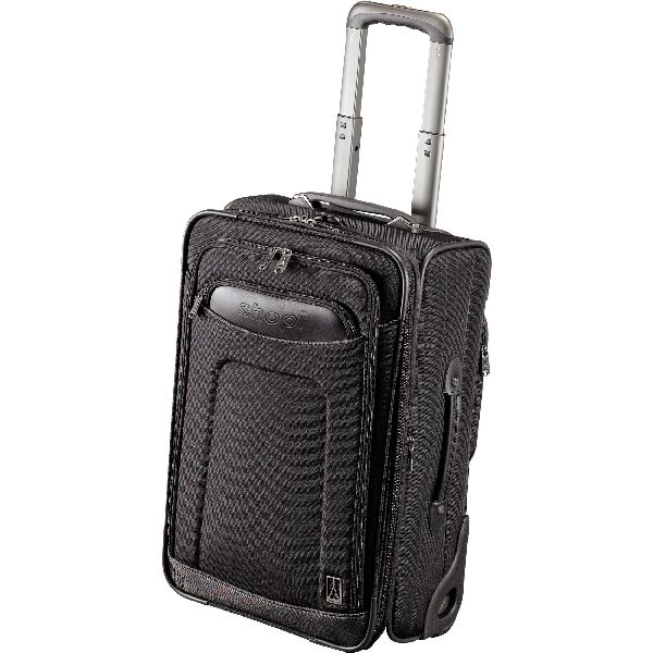 """TravelPro® Crew7 22"""" Expandable Rollaboard Suiter"""