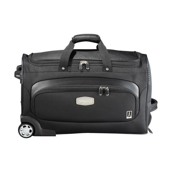 """Travelpro® SkyGear 22"""" Wheeled Duffel"""