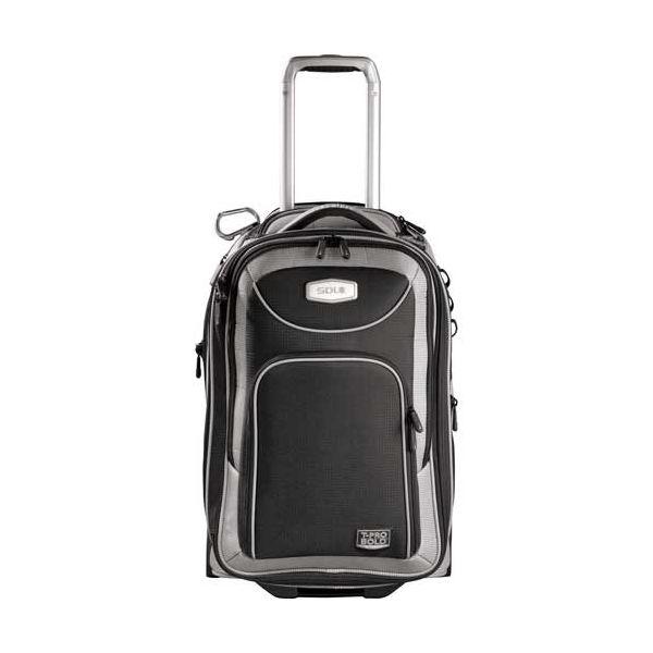"Travelpro TProBold 22"" Wheeled Expandable Carry-on"