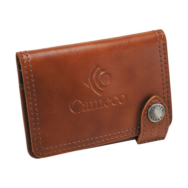 Cutter & Buck Legacy Card Holder