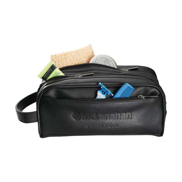 Kenneth Cole® Deluxe Double Travel Kit