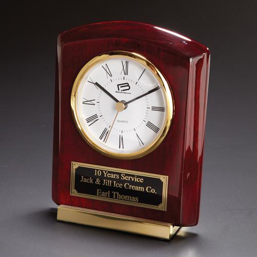 Cornell - Wood Clocks