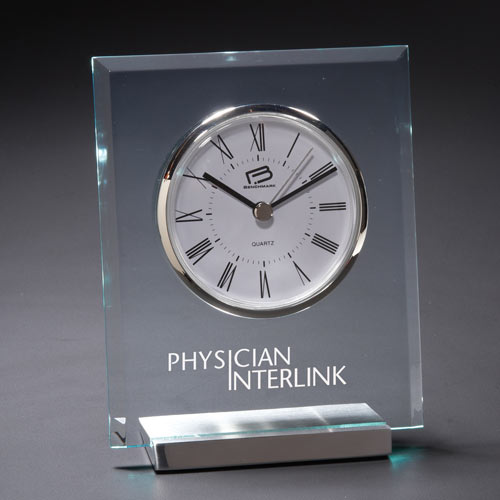 Apollo - Acrylic Clocks