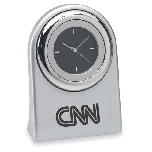 Parsec - Silver and Unique Clocks