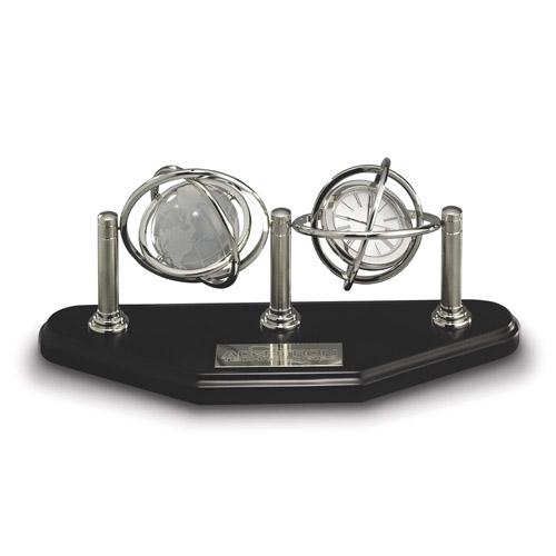 Luminary - Gimble Clocks