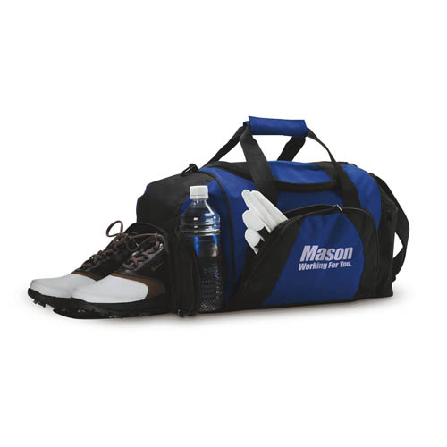 Game Day Duffel - Travel & Leisure