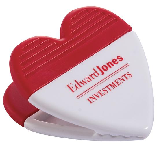 Power Clip Heart - Power Clips
