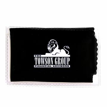 Microfiber Cloth - Pocket Items