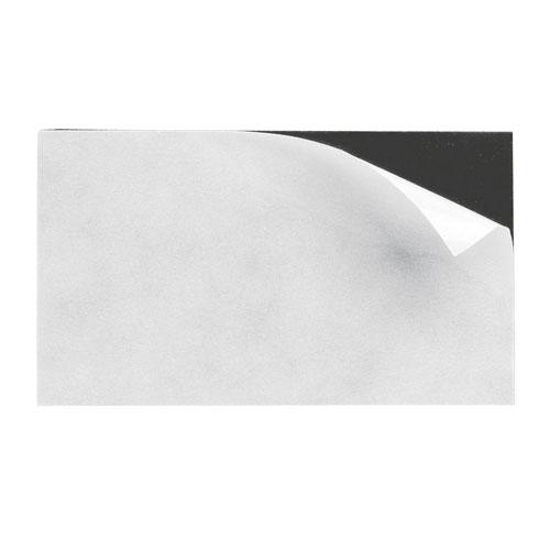 Business Card PSA - Peel'n Stick