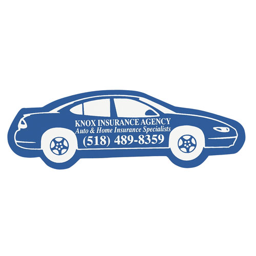 New Car - Transportation Stock Magnets