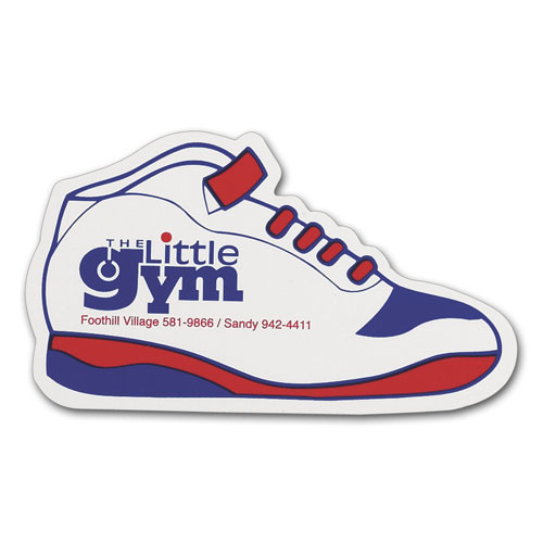 Shoe - Healthcare Stock Magnets