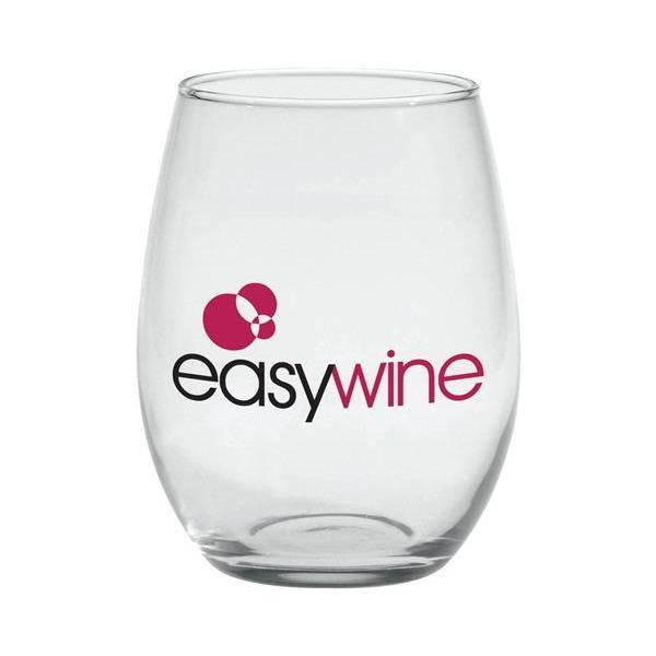 21 oz. Stemless White Wine - 21 oz. Stemless White Wine