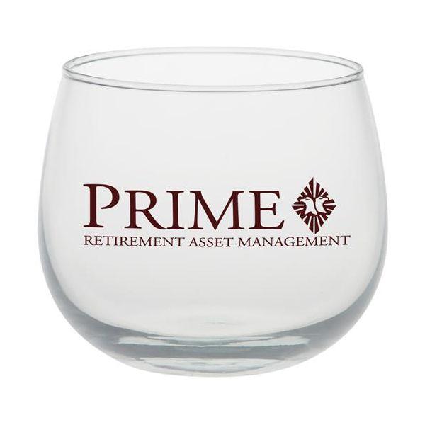 13 oz Stemless Wine Glass - 13 oz Stemless Wine Glass