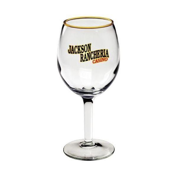 11 oz. White Wine Glass - 11 oz. White Wine Glass