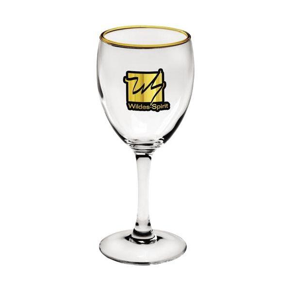 8.5 oz. Nuance Wine Glass - 8.5 oz. Nuance Wine Glass