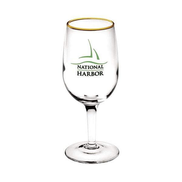 6.5 oz. Tall Wine Glass - 6.5 oz. Tall Wine Glass