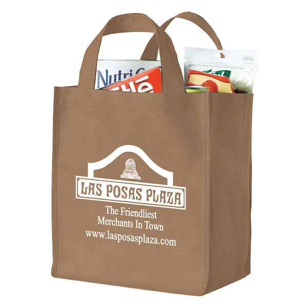 Mark Polytex Deluxe Grocery Bag - Mark Polytex Deluxe Grocery Bag