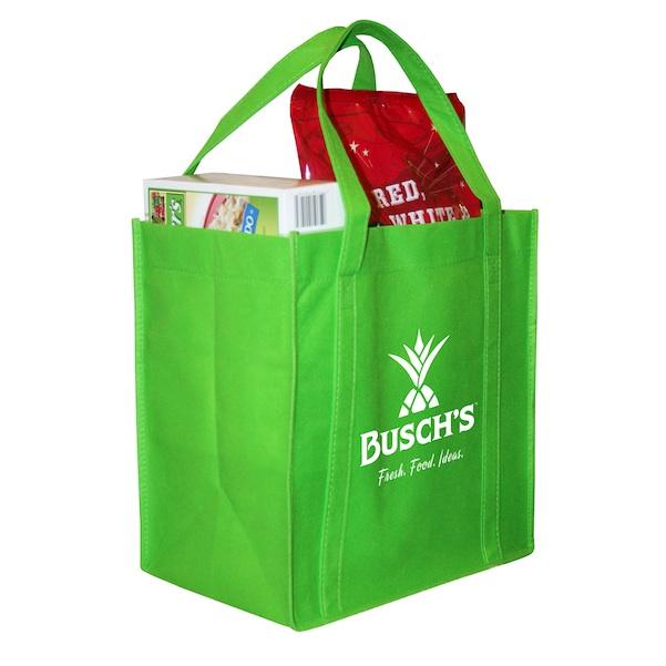 Mika Polytex Grocery Bag - Mika Polytex Grocery Bag