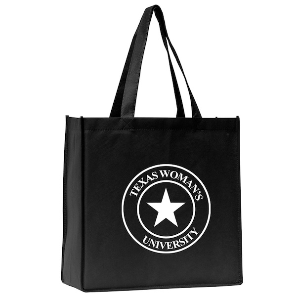 Morgen Polytex Grocery Tote - Morgen Polytex Grocery Tote