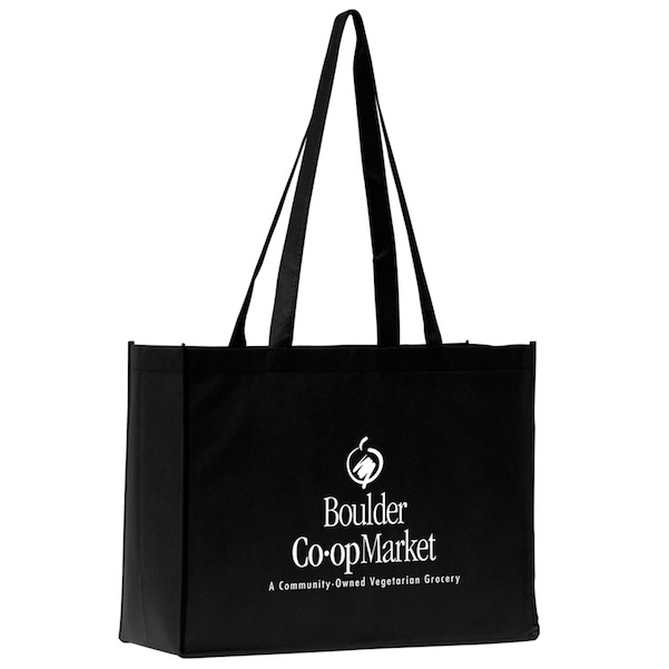 Mantra Polytex Large Convention Tote - Mantra Polytex Large Convention Tote