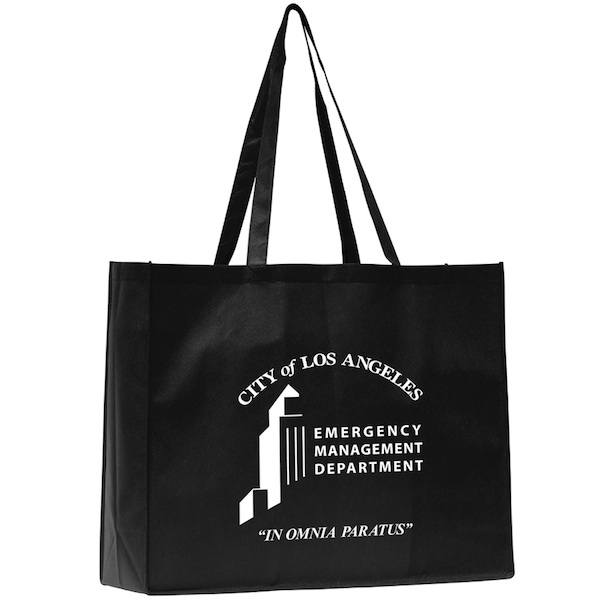 May Polytex Large Grocery Tote - May Polytex Large Grocery Tote