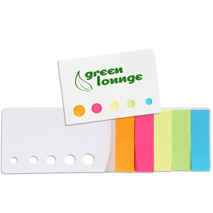 Flag Tag Rectangle Colorful Sticky Flag Folder - Flag Tag Rectangle Colorful Sticky Flag Folder