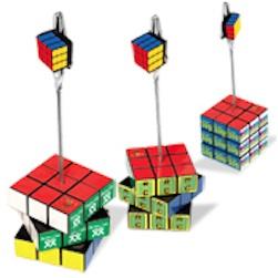 Rubik's® Cube Notenest