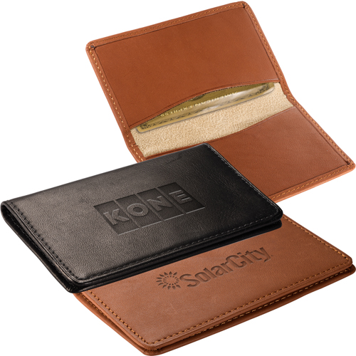 Leeman Alpine Card Case (calfskin)