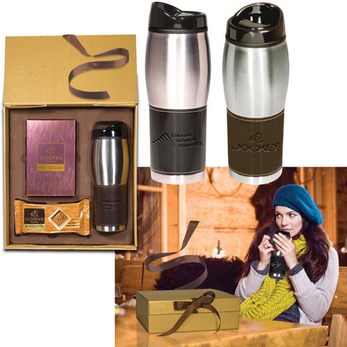 Leeman Godiva® Gift Set