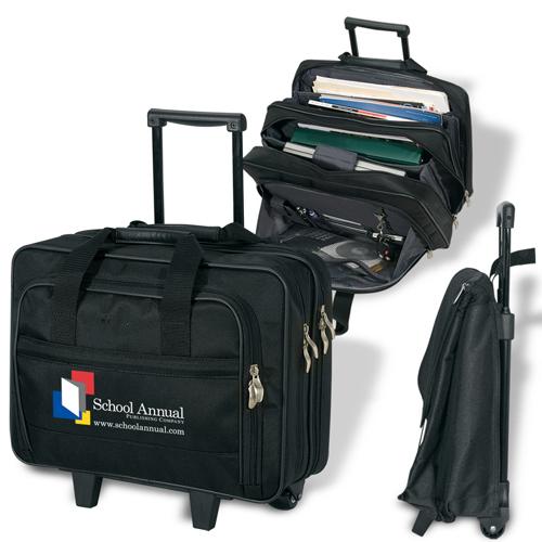 Roller Computer Bag